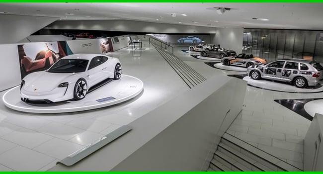 visites virtuelles de musée auto pendant le confinement