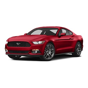 Tringlerie essuie-glace avant occasion Ford Mustang