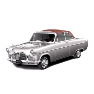 Tringlerie essuie-glace avant occasion Ford Zephyr