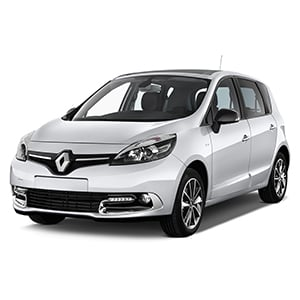 Roue complète occasion Renault Scenic