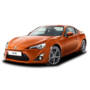 Batterie occasion Toyota Gt86