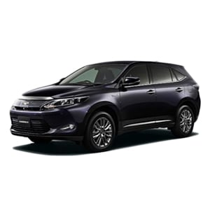 Batterie occasion Toyota Harrier