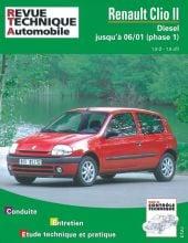 Pièces détachées occasion Renault Clio, jusqu'à -80% !