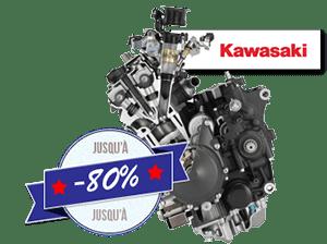 moteur kawasaki occasion