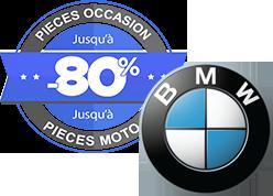 pièces occasion pour moto Bmw K 75