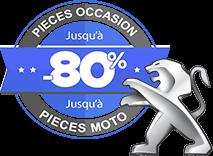 pièces occasion pour moto Peugeot Kisbee